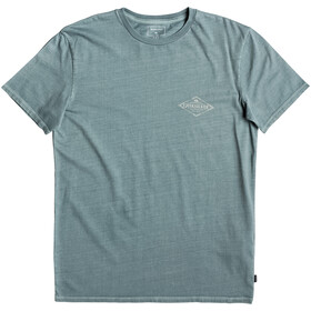 Quiksilver Vibed Lyhythihainen T-paita Miehet, stormy sea
